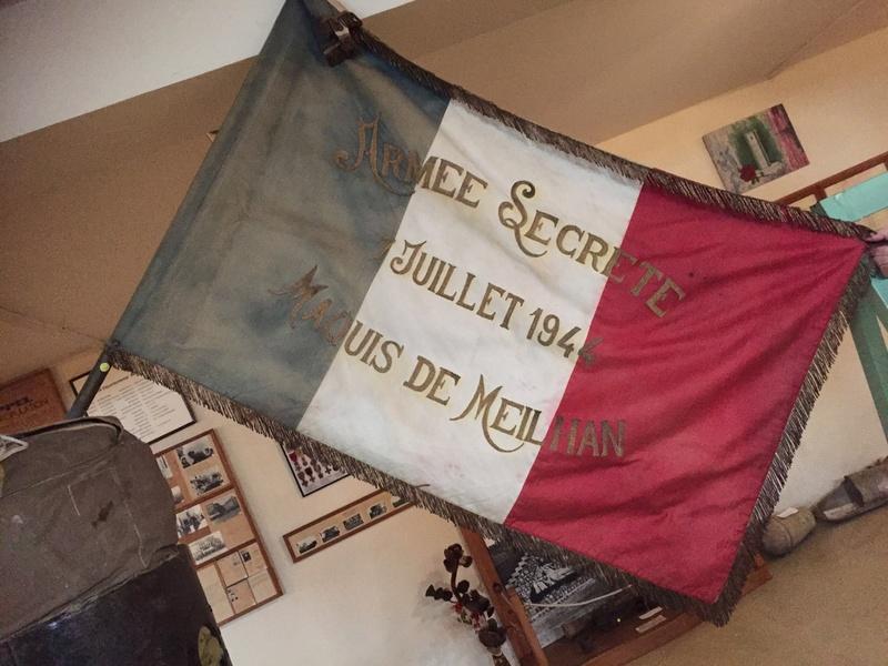 Musée de la Résistance et de la déportation de Auch (Gers) Img_2311