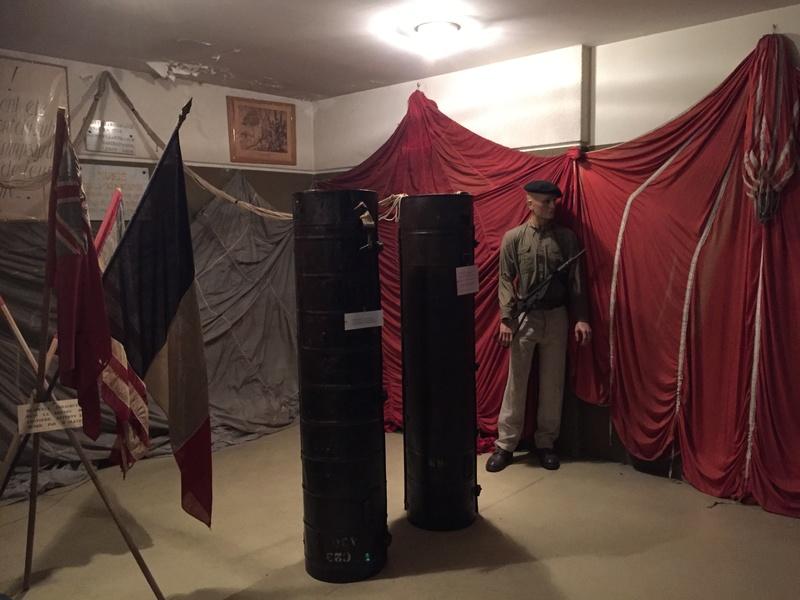 Musée de la Résistance et de la déportation de Auch (Gers) Img_2314