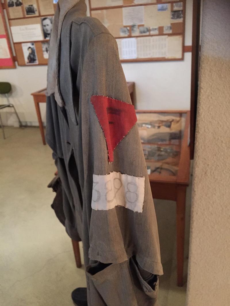 Musée de la Résistance et de la déportation de Auch (Gers) Img_2330