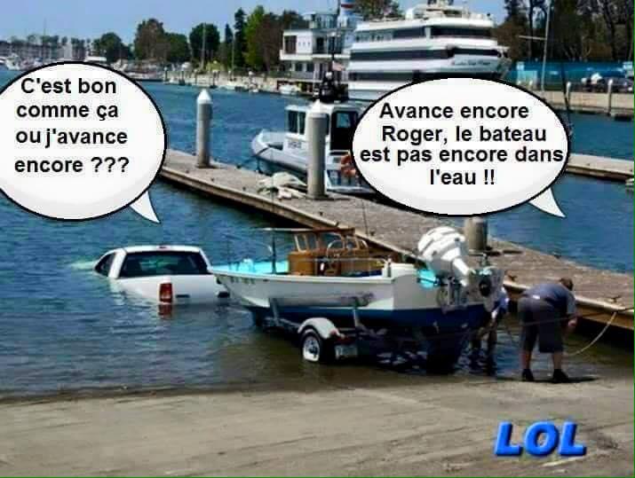 Photo drôle part 2.... - Page 24 Bateau10