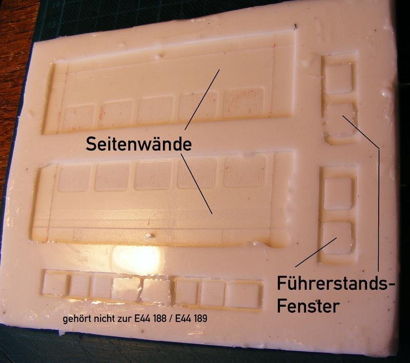 Silikon-Abguß und Vakuum - Kammer von lok1414 - Sammelbeitrag Dscf8317