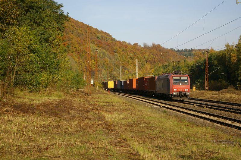 Was die Züge so bewegt ... - Seite 7 Imgp3822