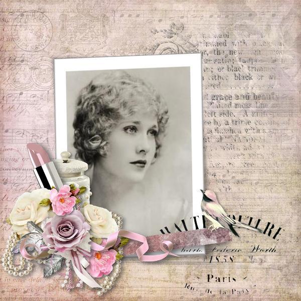 Collab La Parisienne - Page 2 Tifscr18