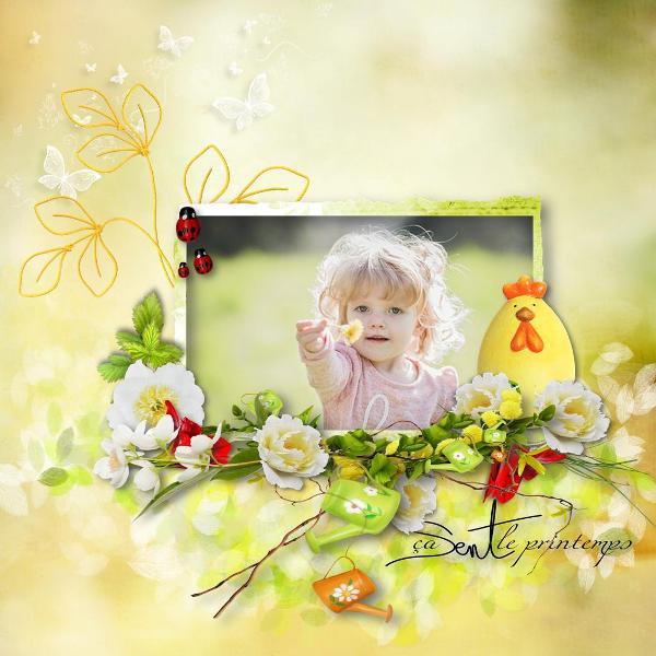 Secret of spring (29.03) Xuxper21