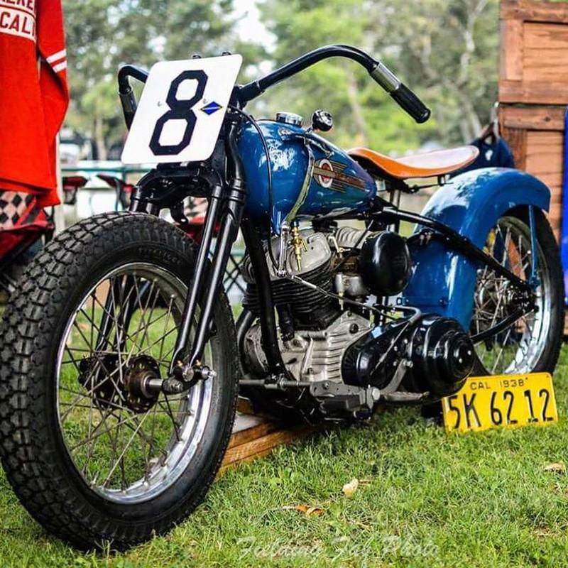 Harley de course - Page 3 19511210