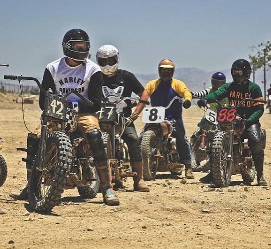 Harley de course - Page 3 20294410