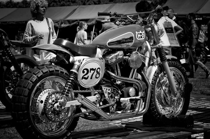 Harley de course - Page 5 26907311
