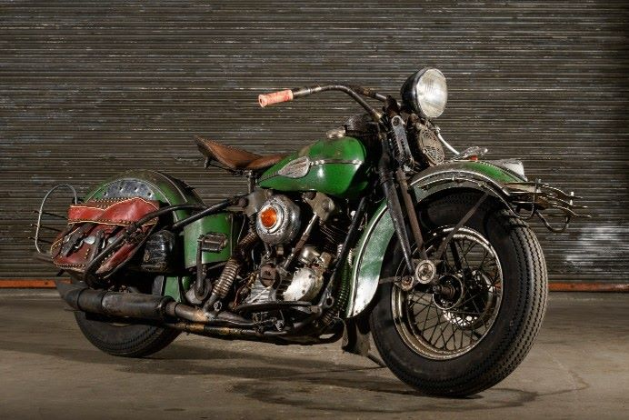 Les vieilles Harley Only (ante 84) du Forum Passion-Harley - Page 39 47065010