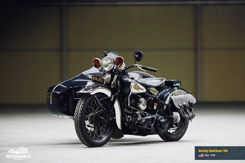 Les vieilles Harley Only (ante 84) du Forum Passion-Harley - Page 39 47080210