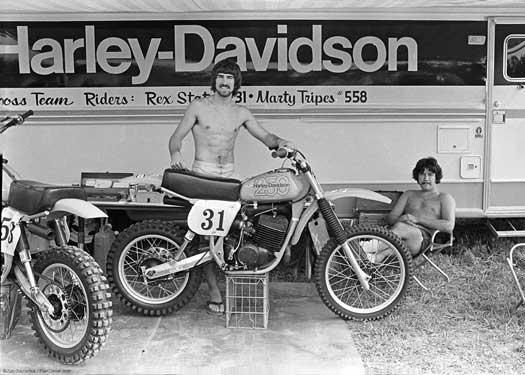 Harley de course - Page 7 693_0010