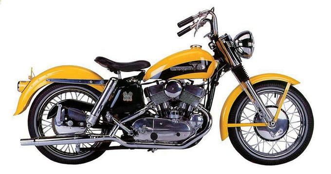 Les vieilles Harley Only (ante 84) du Forum Passion-Harley - Page 39 Main10