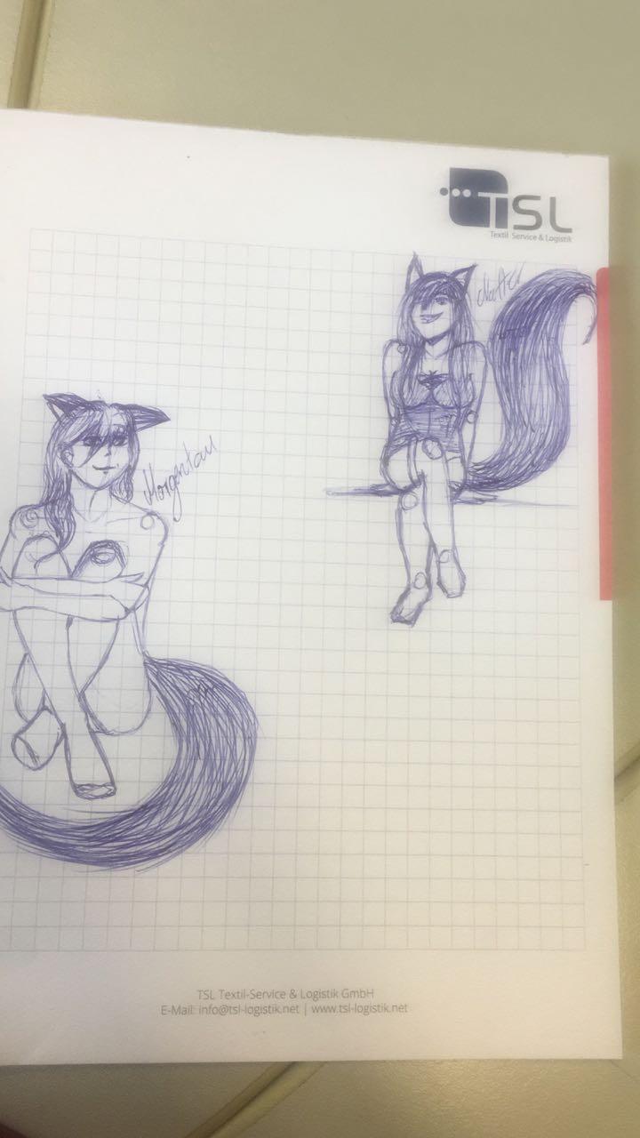 Mein Zeichenkram Whatsa16