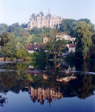 Le château de Montigny-le-Gannelon Imag0110