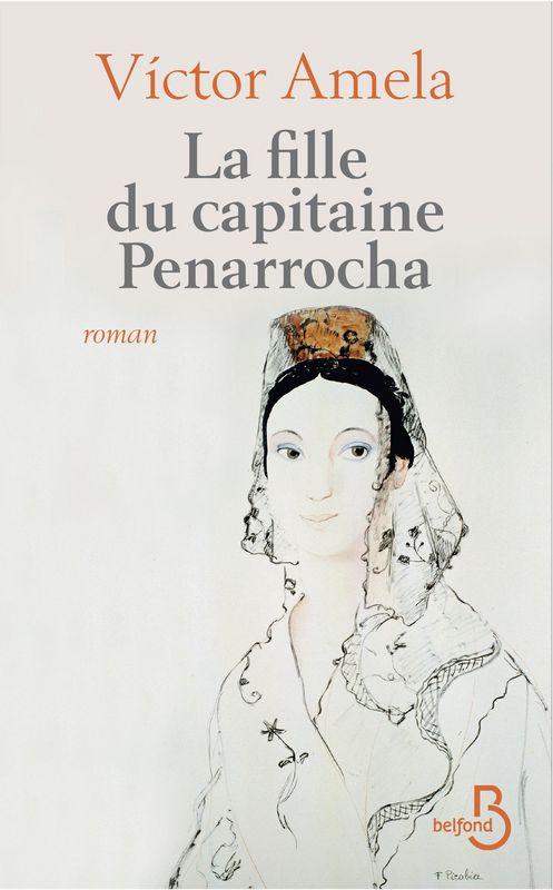 AMELA Víctor : La fille du capitaine Penarrocha La-fil10