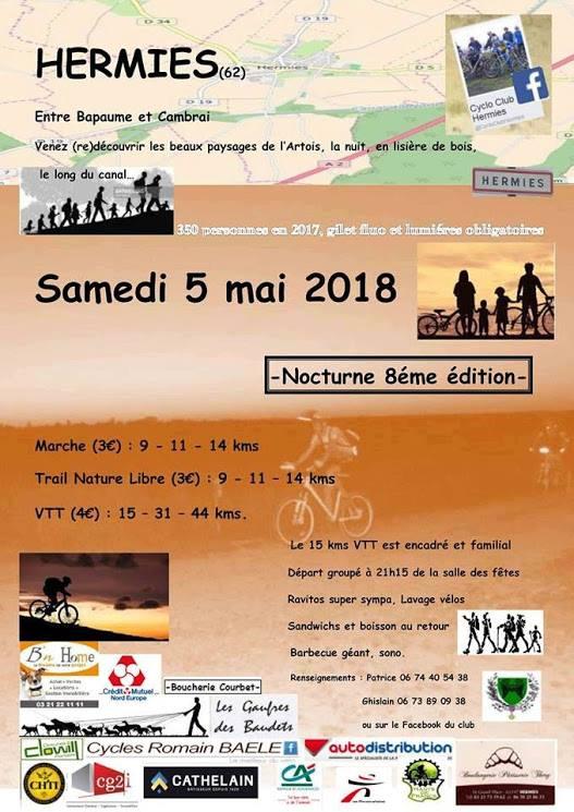 Samedi 05/05 - Nocturne Hermies (62) 31632010