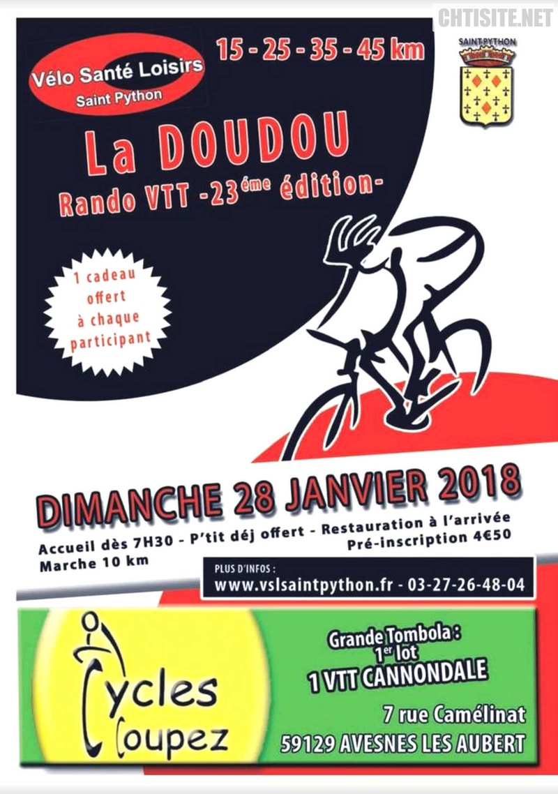 La DOUDOU 2018 - 28/01/2018 Tous_e10