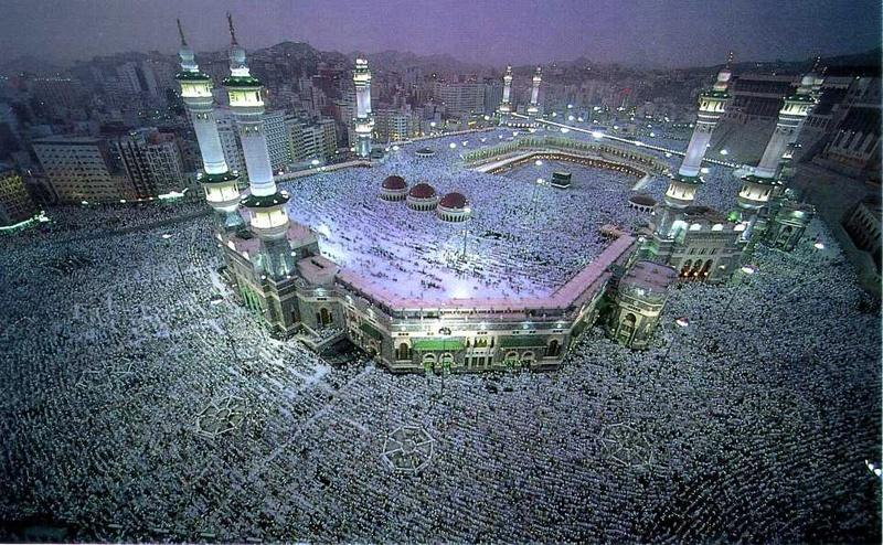 Mohamed messager de Dieu Paix & Bénédictions sur Lui - Page 4 Priere10