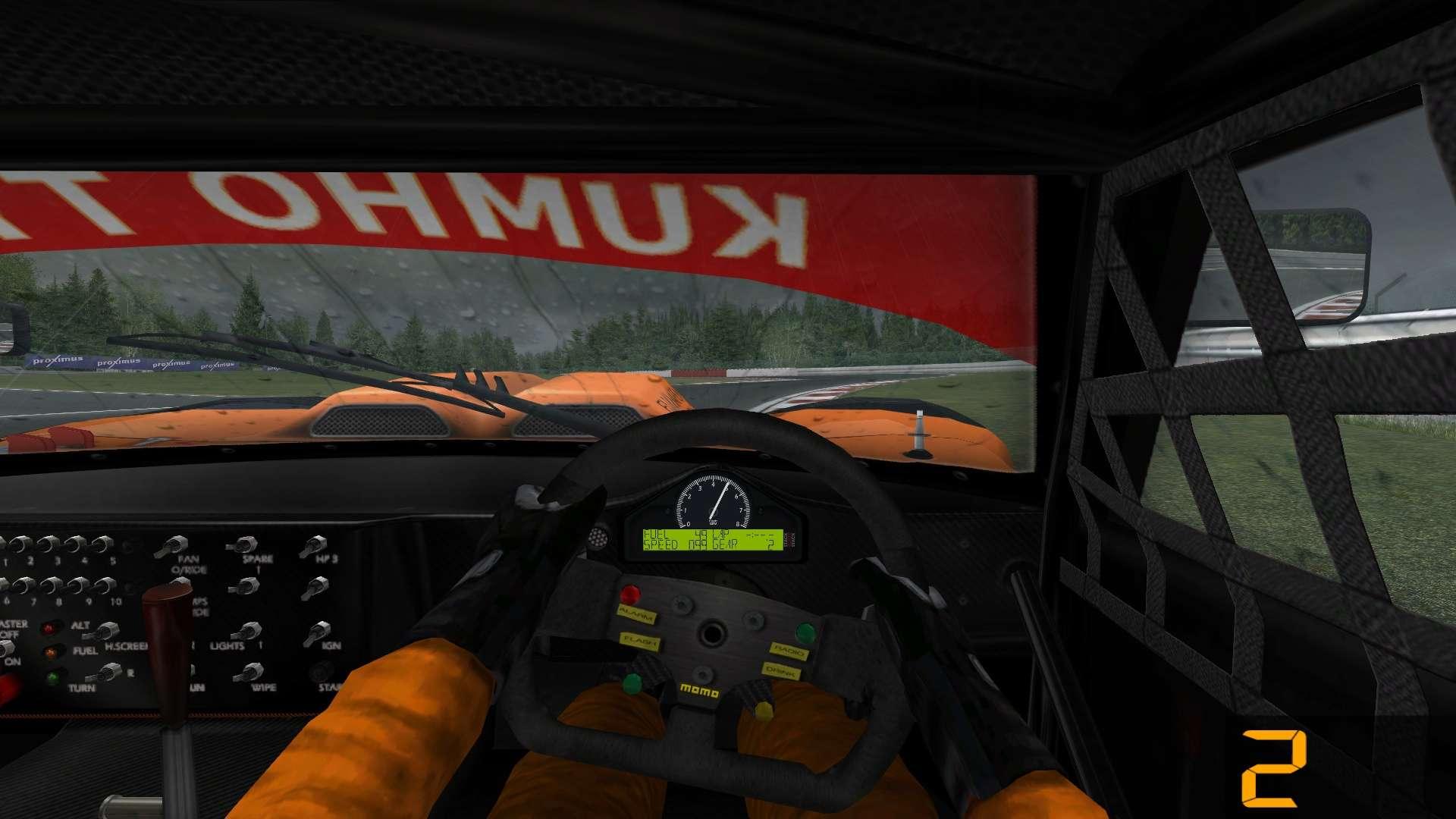 Marcos LM600 mod gfx update Gtr2_l10