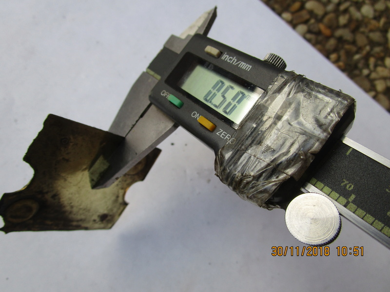 Cale anti-vibratoire 1450 Img_2416