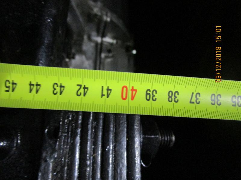 cale fibre entre chassis et ressorts - Page 5 Img_2419