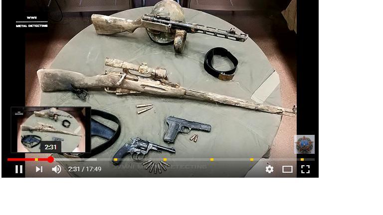 mosin nagant sniper 91/30 pu - Page 2 Mosin-10