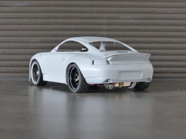 autoscale porsch 911 gt3 rsr (terminée ) P1110247
