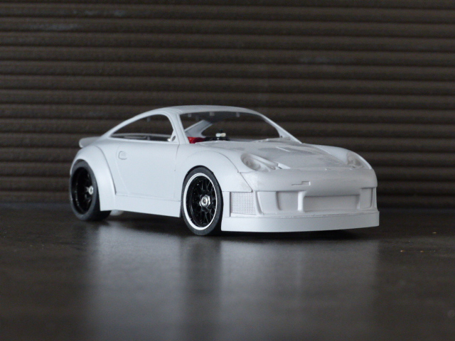 autoscale porsch 911 gt3 rsr (terminée ) P1110248