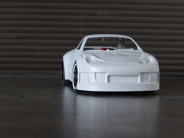autoscale porsch 911 gt3 rsr (terminée ) P1110250