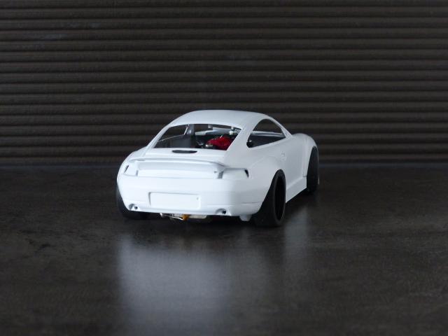 autoscale porsch 911 gt3 rsr (terminée ) P1110252