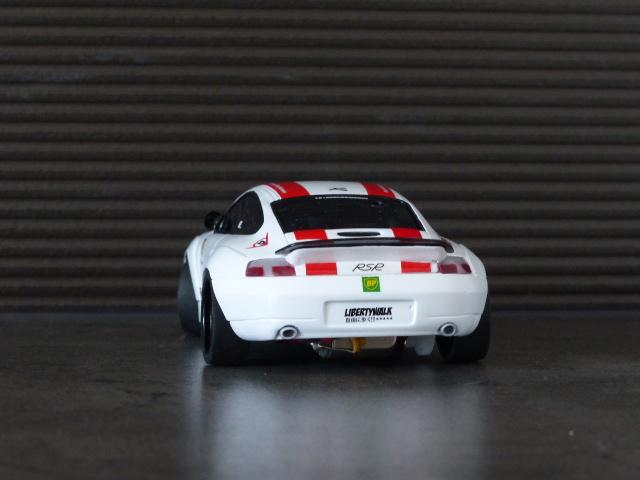 autoscale porsch 911 gt3 rsr (terminée ) P1110259