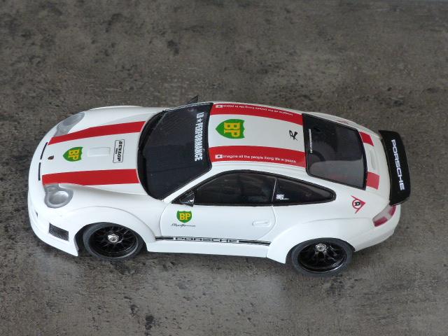 autoscale porsch 911 gt3 rsr (terminée ) P1110262