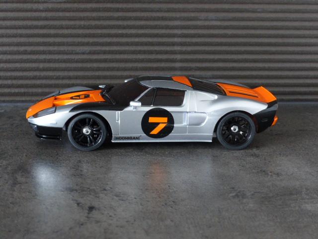 """autoscale Ford GT """"sirman"""" P1110410"""