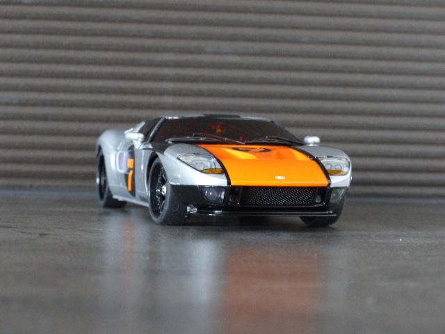 """autoscale Ford GT """"sirman"""" P1110411"""