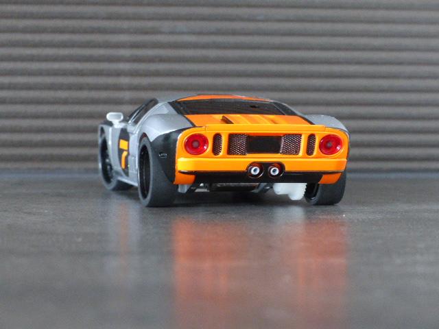 """autoscale Ford GT """"sirman"""" P1110413"""