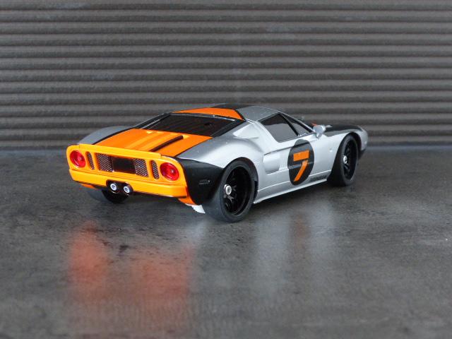 """autoscale Ford GT """"sirman"""" P1110416"""