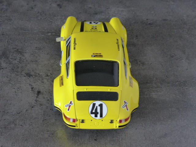"""porsche 911 S/T 72 """"le mans réplica"""" P1110418"""