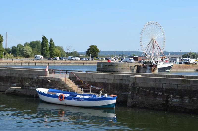 Le port de Honfleur - Page 3 Dsc_2712