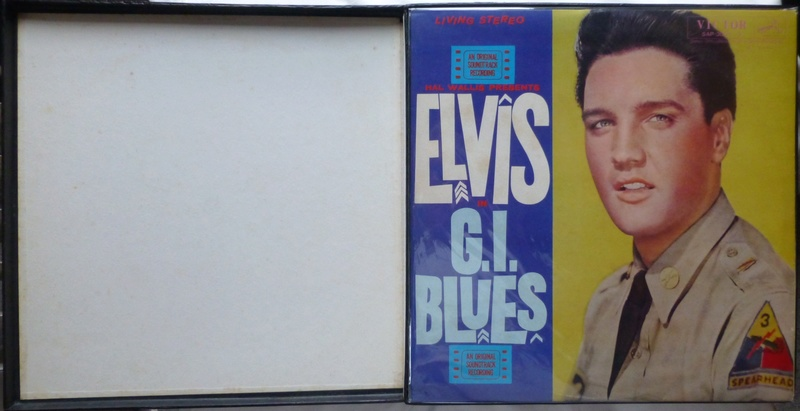THE BEST OF ELVIS 0b10