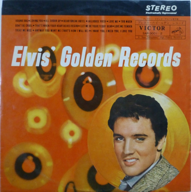 THE BEST OF ELVIS 210