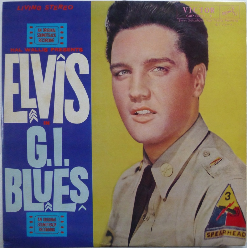 THE BEST OF ELVIS 310
