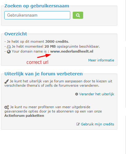 (#3691) : Bug in the Publications module with an external domain name? Goede_10