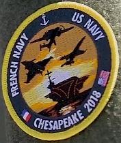 Déploiement Chesapeake : l'aéronavale va s'entraîner aux Etats-Unis  Us_nav10