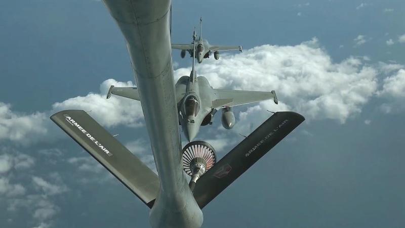 Déploiement Chesapeake : l'aéronavale va s'entraîner aux Etats-Unis  Us_nav11