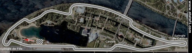 1988 - 5ª Corrida - GP do Canadá Montre10