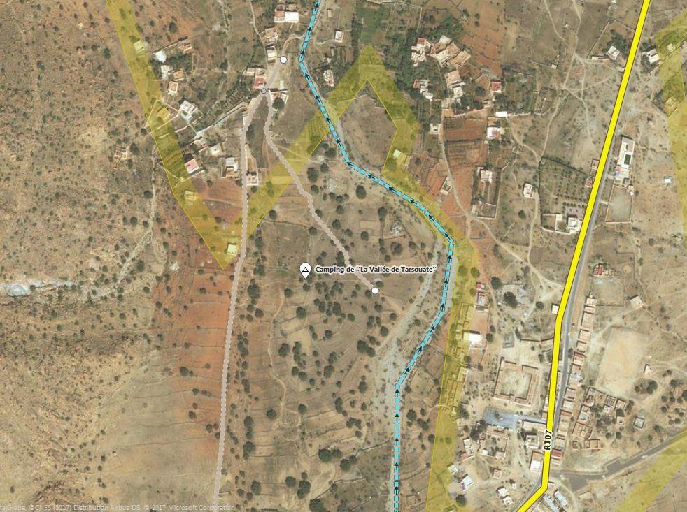 [Présentation de...]  Lasri  camping la vallée de tarsouate Tarsao10