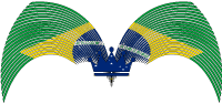 Brazilian Stock flag