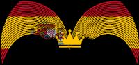Spanish Stock flag