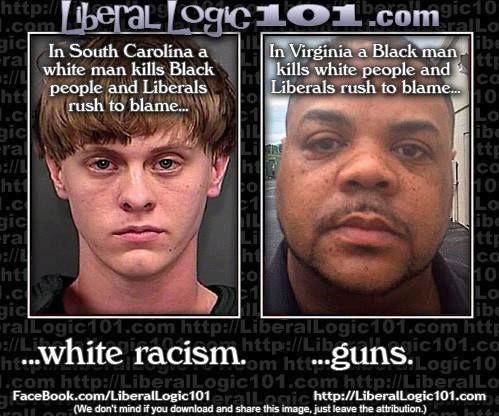 Liberal Hypocricsy Libera13