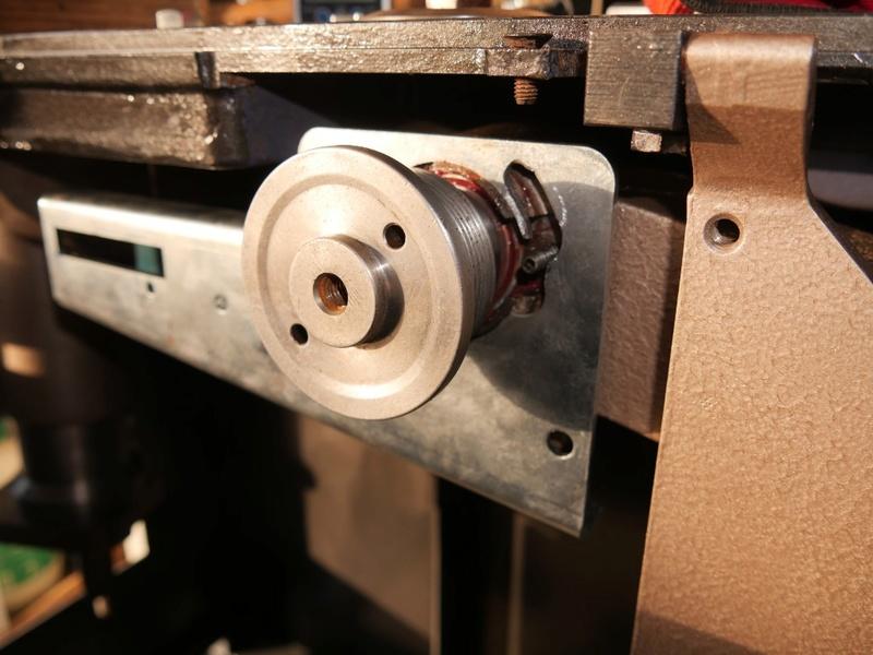 Rénovation Toupie Scie Hammer B3 01000913