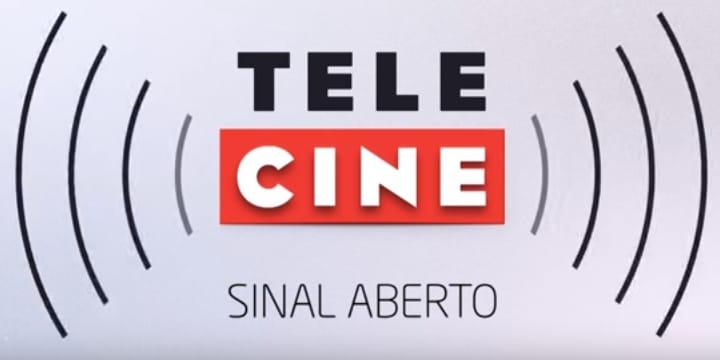 sinal - Aproveite o sinal aberto dos canais Telecine 28059210